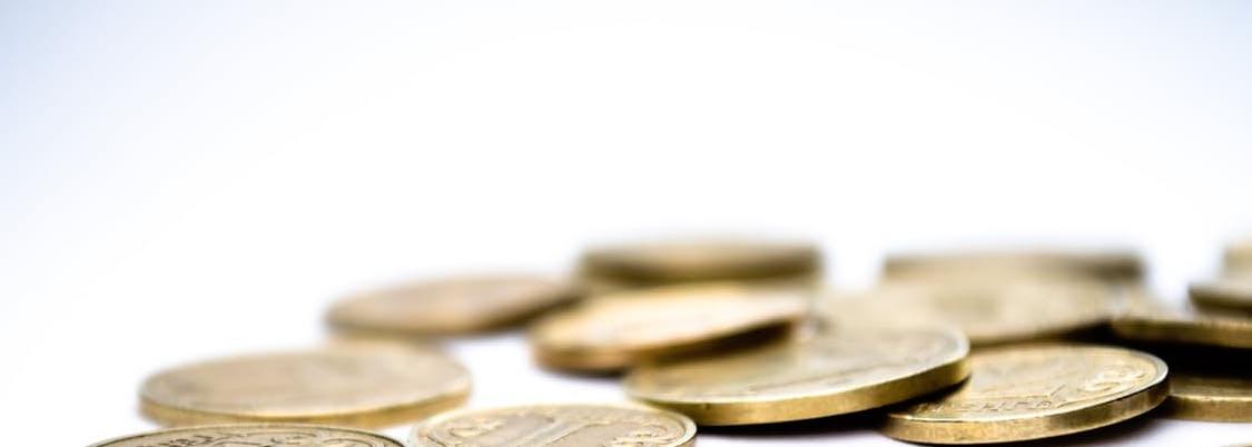Pengar ränta
